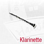 Klarinettenunterricht