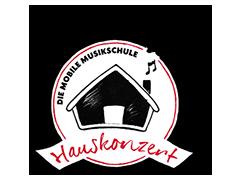 Hauskonzert Logo